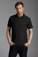 Polo Cool Dry<br>Homme