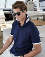 Polo Coton Club<br>Homme
