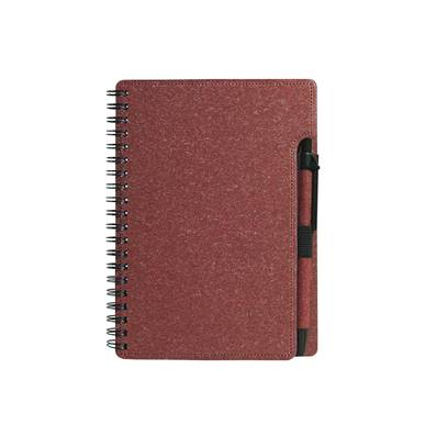 Cahier + Stylo RENOTE