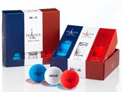 Coffret VIVID France<BR>Volvik